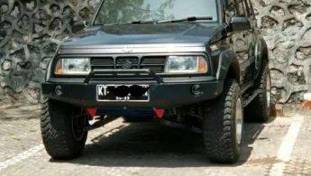 Jual Mobil Suzuki Escudo JLX 1994