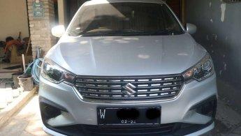 Jual mobil Suzuki Ertiga GL 2018 terbaik di Jawa Timur