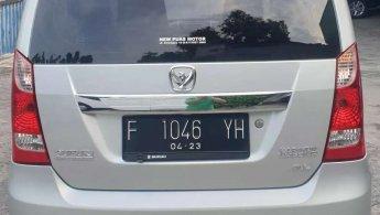 Jual Mobil Suzuki Karimun Wagon R GL 2018