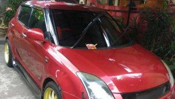 Jual Mobil Suzuki Swift ST 2008