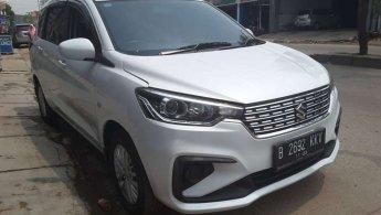 Jual Mobil Suzuki Ertiga GL 2018