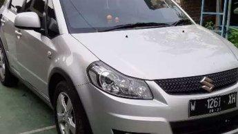 Jual Mobil Suzuki SX4 Cross Over 2011