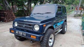 Jual Mobil Suzuki Katana GX 1991