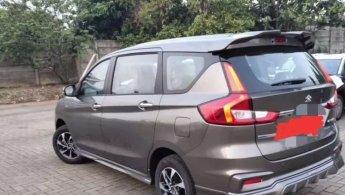Jual Mobil Suzuki Ertiga GL SPORTY 2019