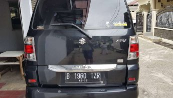 Suzuki APV X 2012