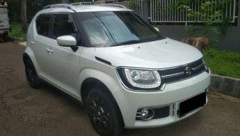 Mobil Suzuki Ignis GX 2018 dijual, Banten