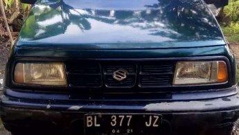 Jual Cepat Suzuki Escudo JLX 1997