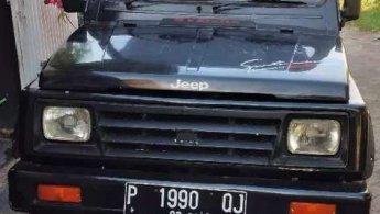 Jual Mobil Suzuki Katana GX 1989