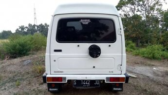 Jual mobil Suzuki Katana GX 1994 dengan harga murah di Jawa Timur