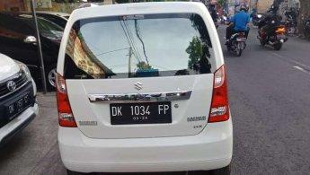 Mobil bekas Suzuki Karimun Wagon R GX 2014 dijual, Bali