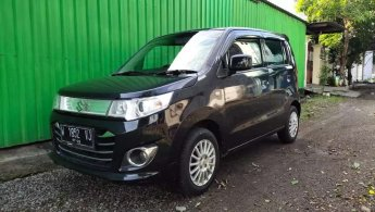 Mobil Suzuki Karimun Wagon R GS 2015 dijual, Jawa Timur