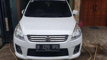 Dijual mobil bekas Suzuki Ertiga GL 2015, Jawa Barat