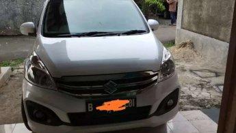 Jual mobil Suzuki Ertiga GL 2015 murah di Jawa Barat