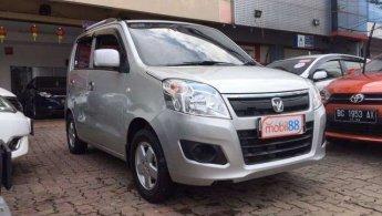 Dijual mobil bekas Suzuki Karimun Wagon R GL 2015, Sumatra Selatan