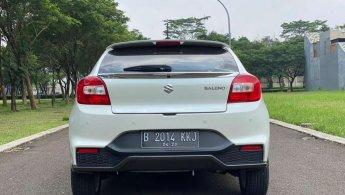 Jual Mobil Suzuki Baleno 2018