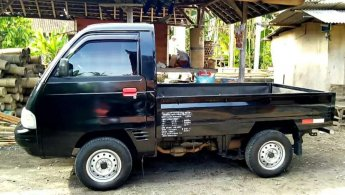 Jual Mobil Suzuki Carry Pick Up 2014
