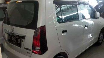 Suzuki Karimun Wagon R GL 2017