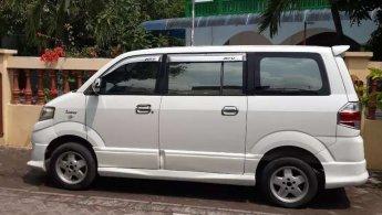 Jual Mobil Suzuki APV SGX Luxury 2012