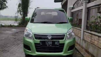 Suzuki Karimun Wagon R GL 2013