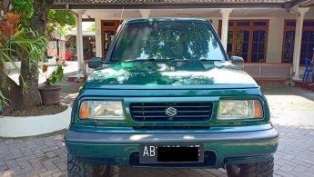 Jual Mobil Suzuki Grand Vitara 2 1995