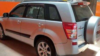 Suzuki Grand Vitara JLX 2009