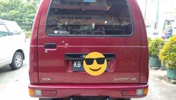 Jual Mobil Suzuki Carry GX 2014