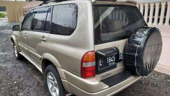 Jual Mobil Suzuki Grand Escudo XL-7 V6 2.5 Automatic 2003