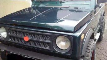 Jual Mobil Suzuki Katana GX 1997