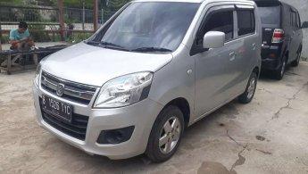 Jual mobil Suzuki Karimun Wagon R GX 2014 bekas di Jawa Tengah