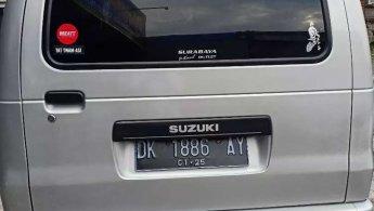 Jual Mobil Suzuki Carry 2009