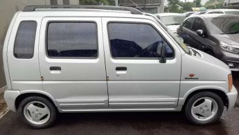 Jual Mobil Suzuki Karimun GX 2000
