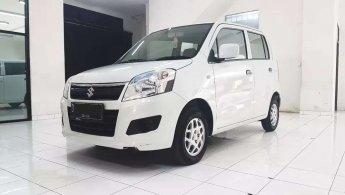 Dijual mobil Suzuki Karimun Wagon R GL 2018 bekas, Jawa Barat