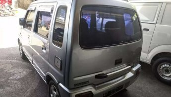 Jual Mobil Suzuki Karimun 2000