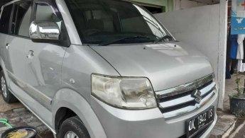 Suzuki APV SGX Luxury 2011