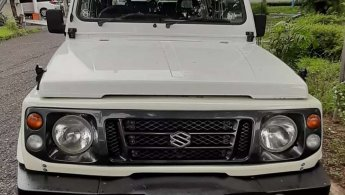 Suzuki Jimny Sierra 1992