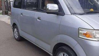 Dijual cepat mobil Suzuki APV X 2005, Jakarta D.K.I.