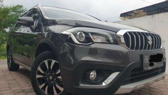 Jual Mobil Suzuki SX4 Cross Over 2019