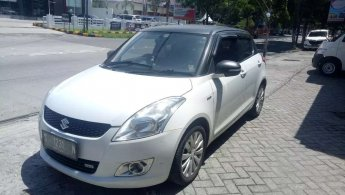 Suzuki Swift GX 2014