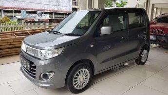 Jual Mobil Suzuki Karimun Wagon R GX 2016