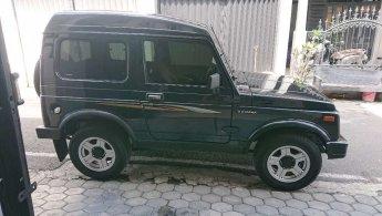 Jual Mobil Suzuki Katana GX 2005