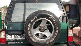 Jual Mobil Suzuki Sidekick 1996