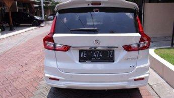 Jual cepat mobil Suzuki Ertiga GX 2018 di  Yogyakarta D.I.Y