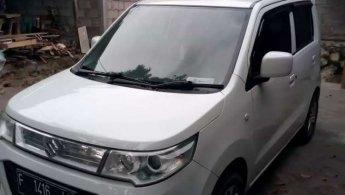 \Jual mobil bekas murah Suzuki Karimun Wagon R GS 2015 di Jawa Tengah