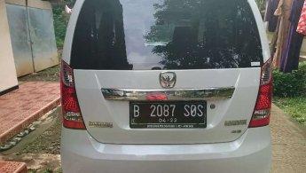 Jual mobil Suzuki Karimun Wagon R GS 2017 terbaik di Jawa Tengah