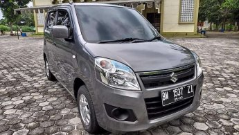 Suzuki Karimun Wagon R GL 2018