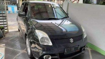 Jual cepat mobil Suzuki Swift GT3 2011 di Jawa Timur