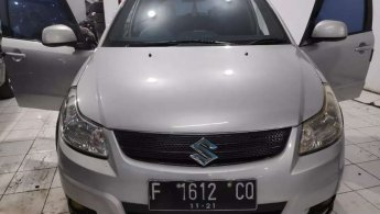 Suzuki SX4 Cross Over 2007