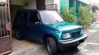 Jual mobil Suzuki Sidekick 1995 bekas di Jawa Tengah