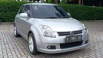 Suzuki Swift GL 2005