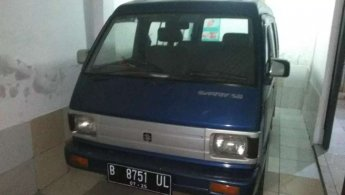 Suzuki Carry 1.0 Manual 2005